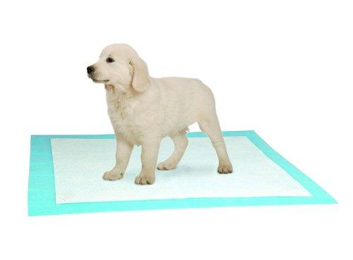 Karlie Flamingo 08327 Puppy Pads, Vliesauflagen für Puppy Potty Welpen WC, 24er Sparpack, 48 x 40 cm - 4