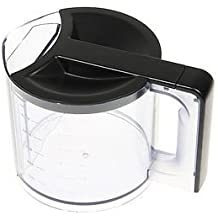 Braun Vaso jarra jarra Licuadora Multiquick 3 5 7 J300 ...