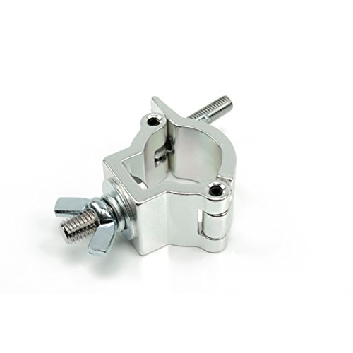 Half Coupler Silver 32-35mm T�V,75kg