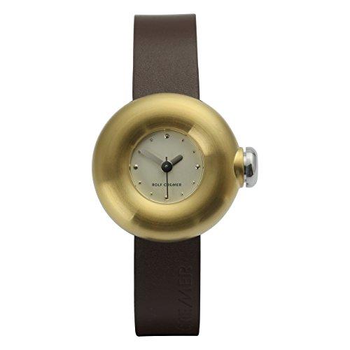 Rolf Cremer Damen-Armbanduhr Boom Analog Quarz 502902