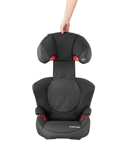Maxi-Cosi Rodi XP2 Group 2/3 Car Seat, Night Black