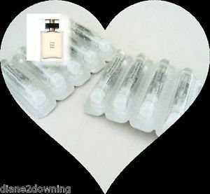 10-X-Sample-Vials-Of-Little-Black-Dress-Perfume-Edp-Floral-Fragrance-From-Avon