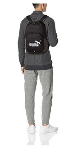 Puma Phase Zaino, Donna Nero