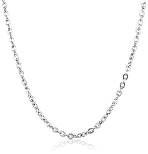 Xen Damen Halskette Edelstahl 601019G450