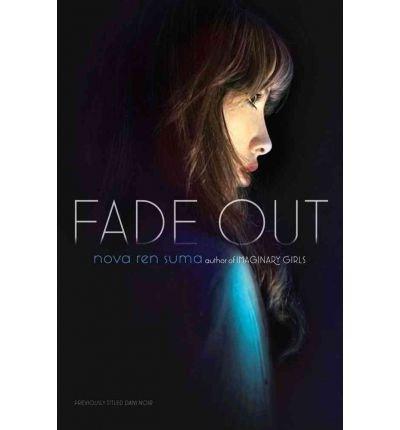 [FADE OUT BY (Author)Suma, Nova Ren]Paperback(Jun-2012) (Nova Suma)