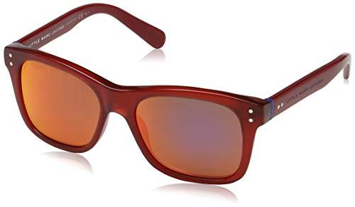 inder MJ 612/S UZ C5D 46 Sonnenbrille, Burgundy Red FL, one Size ()