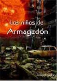 Los Ninos de Armagedon Cover Image