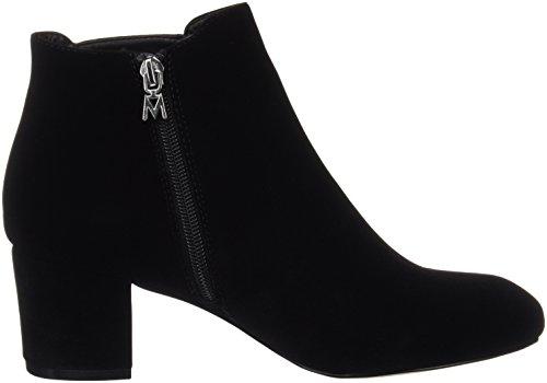 Maria Mare 2016 I Basic Calzado Señora, Chaussures à Talon avec Bout Fermé Femme PEACH NEGRO
