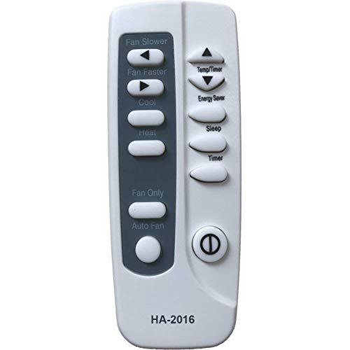 ha-2016ersetzt Frigidaire Klimaanlage Fernbedienung 5304476852funktioniert für
