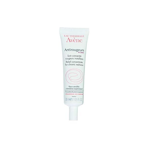 Avene 3282779310741 crema de lavado y limpieza facial Mujeres 30 ml – Cremas de lavado y limpieza facial (Mujeres, Piel sensible, 30 ml, 1 pieza(s))