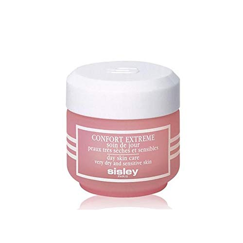 Sisley Confort Extreme Soin de Jour unisex, Gesichtscreme 50 ml, 1er Pack (1 x 50 ml) -