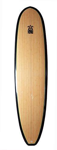 HONU Surfbrett Mini Malibu - Minimalibu 8\'0 + 3 Derives - Malibu 8\'