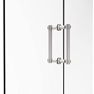 Allied Brass 404D-8BB-PC Contemporary 8