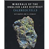 Minerals of the English Lake District: Caldbeck Fells
