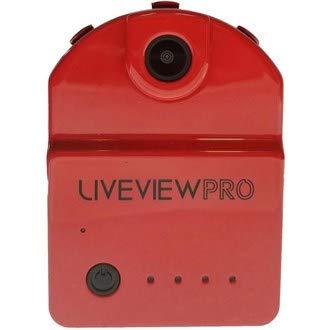 Live View Unisex Pro Kamera, Rot, Einheitsgröße