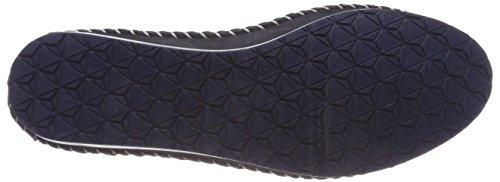 Andrea Conti 0023414, Femme Bleu Mocassins (dunkelblau)