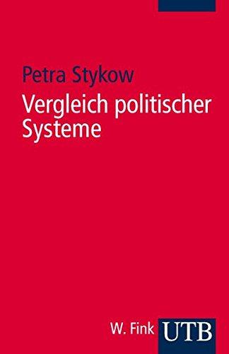 Vergleich politischer Systeme (Grundzüge der Politikwissenschaft, Band 2933)