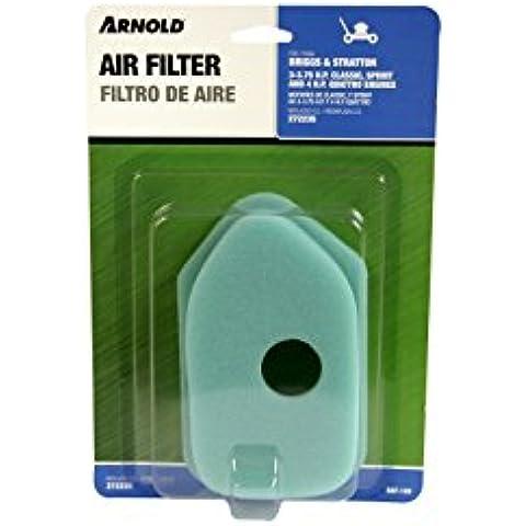 Arnold Corp.BAF-120Briggs & Stratton Sprint Engine Air Filter-B&S AIR FILTER