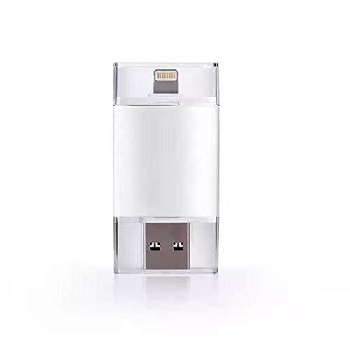 DJSkd Intelligenter externer Speicher Externer Erweiterungscontainer USB-Flash-Laufwerk 32G Usb2.0 Computer-Mobiltelefon