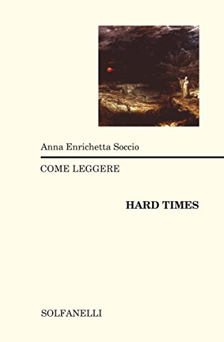 Come leggere «Hard Time»