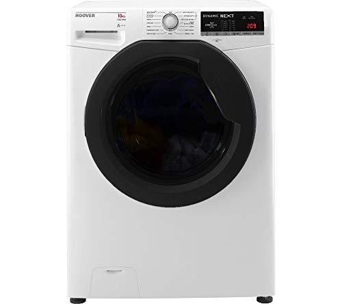 Hoover DXOA610AHFN Freestanding Washing Machine - White