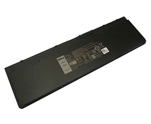 Original Dell Latitude E7250 52Wh Battery 7.4V Type VFV59