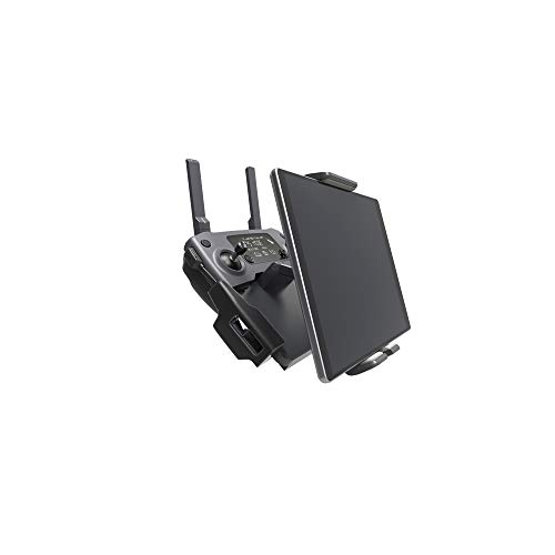 DJI Mavic 2 Tablet Halterung für Mavic 2 Zoom, Mavic 2 Zoom Fernsteuerung Fernbedienung Remote Controller Drohne Quadrocopter Zubehör