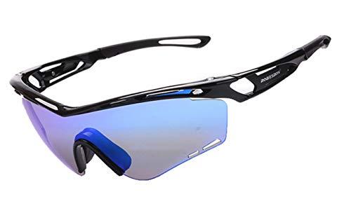 Damen Sonnenbrille Männer Und Frauen Im Freien Tragen Sandkontrolle Mit Einer Brille Mit Polarisierten Brillen Black Damen Herren