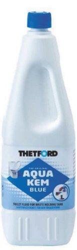 Preisvergleich Produktbild Aqua Kem Green LT.1, 5 conf. 6 Flaschen