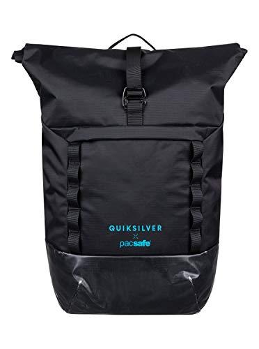 Quiksilver Pacsafe X QS 30L - Large Anti-Theft Wet/Dry Backpack - Männer