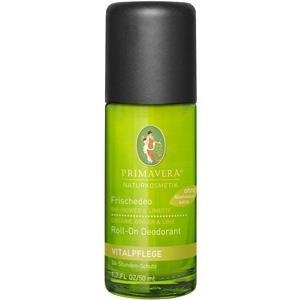Primavera Frischedeo Ingwer Limette 50 ml