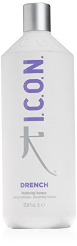 I.c.o.n Shampoo, Drench, 1000 ml