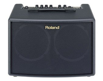 ROLAND AC 60   AMPLIFICADOR PARA GUITARRA ELECTRICA