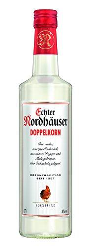 Echter Nordhäuser Doppelkorn (1 x 0.7 l) - Korn