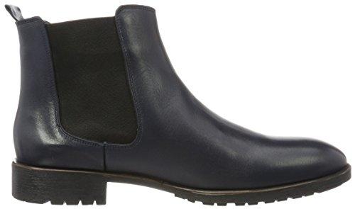 Tamboga Herren Dr81 Chelsea Boots Blau (blu Scuro)