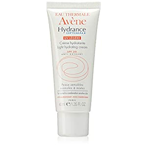 AVENE Hydrance Optimale SPF20 Ligera 40ML