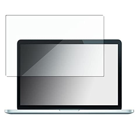 Apple Macbook 13 - Protection Protecteur Film de l'¨¦cran LCD tactil