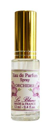 Le Blanc PS45 Vaporisateur Eau de Parfum Orchidée 12 ml