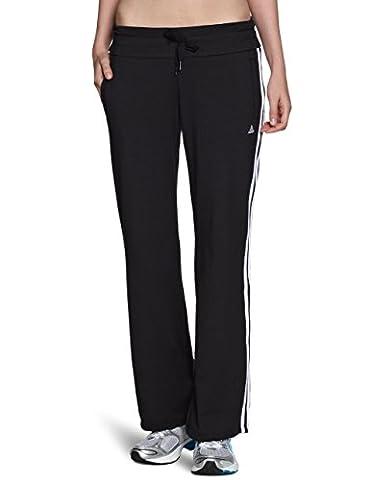 Adidas pantalon de survêtement pour se Essentials 3Bandes pour XL/S Schwarz/Weiß