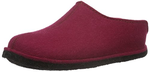 Haflinger Smily, Chaussons Mixte Adulte