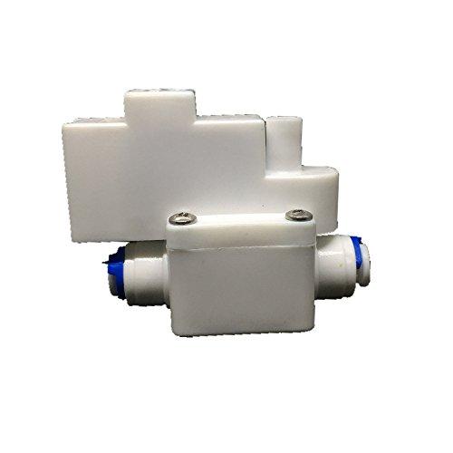 puresec 2017hps14tux2Schnelle Armatur Hochdruck Schalter für Tubing OD 1/10,2cm verwendet für RO System -