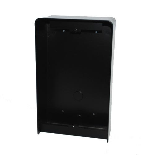 Unitec 44762 Surface-Mounting Unit for Entry Phones