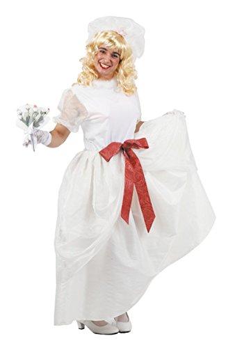 Imagen de disfraces de novia hombre  único, xl