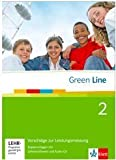 Green Line 2. KV für Klassenarbeiten, Kontrollaufgaben, Leistungsmessung mit Lehrersoftware 6. Klasse - Martina Angele