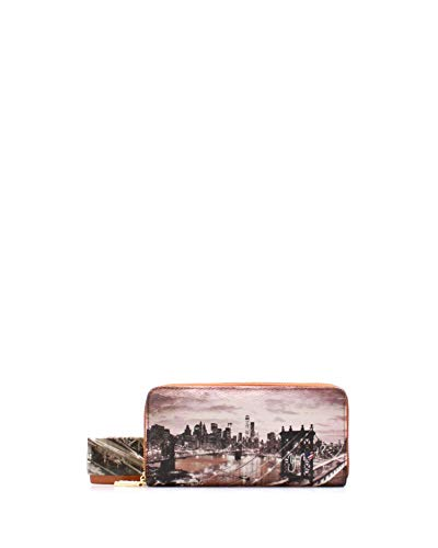 Ladies wallet Ynot? K368 East River New York - New York-geldbörse