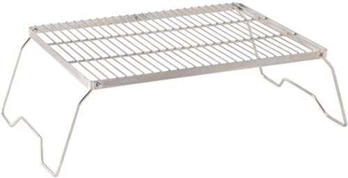 ROBENS Klappgrill Lassen Grill, Silber, One Size