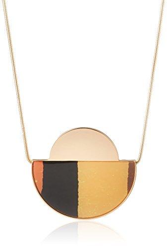 Desigual Damen Collier Halskette Kette Collar Moon 18SAGO10/6000