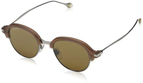 Gucci Damen GG-2259-S Sonnenbrille, Braun, 47