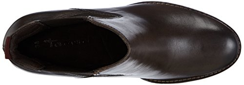 Tamaris - 25365, Stivaletti Donna Marrone (Braun (Cigar 314))