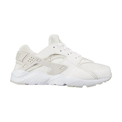 Nike, Sneaker bambini Bianco